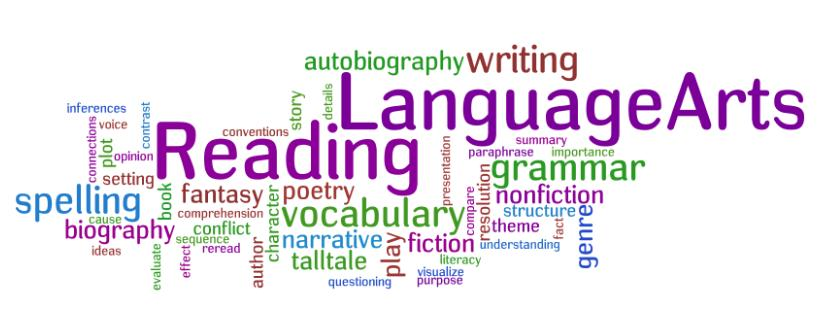 Image result for reading language arts